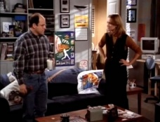 Seinfeld 07x07 : The Secret Code- Seriesaddict